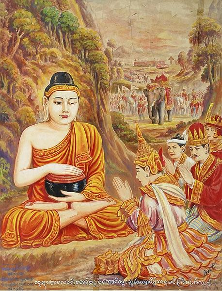 Kings mills buddhist single men